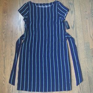 NWT! Tommy Hilfiger Shift Dress